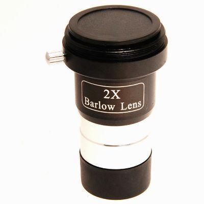 Skywatcher 2x De Luxe Achromatic Barlow Lens
