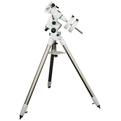 Telescope Equatorial Mounts with goto and tracking versions