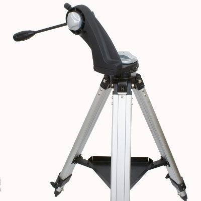 Telescope Alt Az Mounts in manual and computerised options