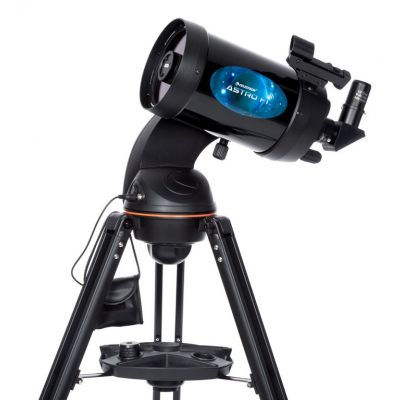Celestron Astro Fi 5 Inch SCT Telescope Offer