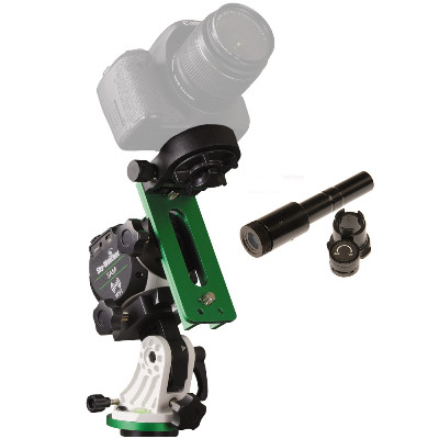 DSLR Camera Tracking Mounts for Astrophotography