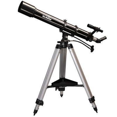 SkyWatcher Evostar 90mm AZ3 Refractor Telescope
