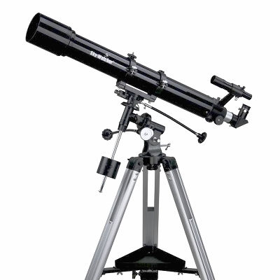 SkyWatcher Evostar 90mm EQ2 Refractor Telescope
