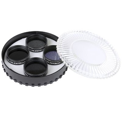 Celestron Moon Filter Set