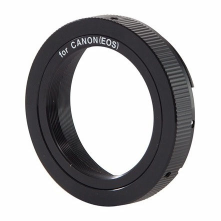 Canon EOS T2 Adapter Ring