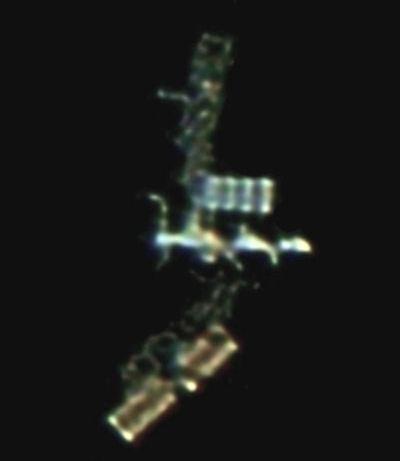 astronomy picture gallery harrison telescopes