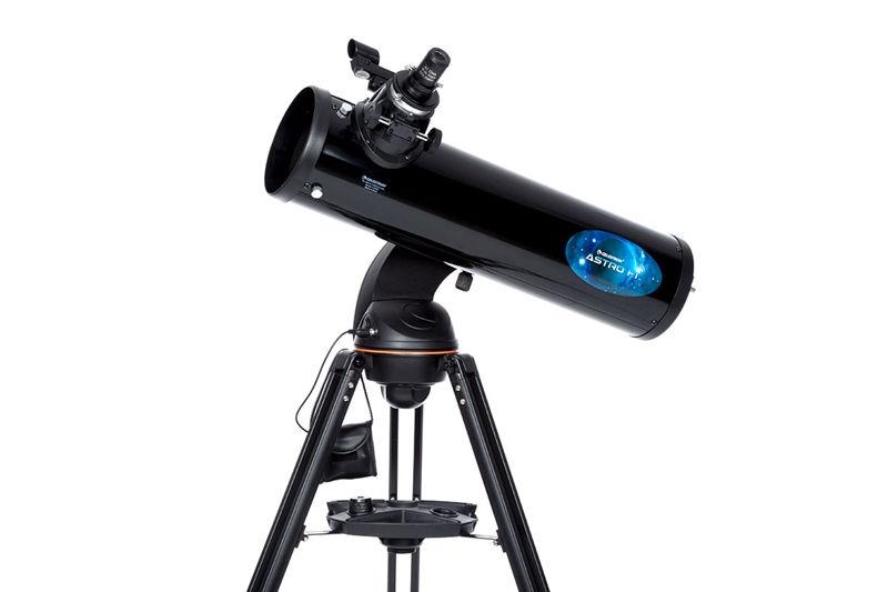Celestron c n newtonian telescope advanced ota only