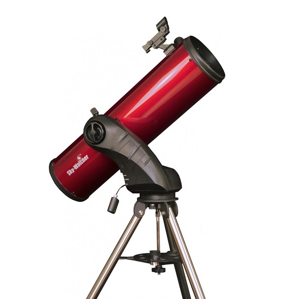 SkyWatcher Star Discovery P150i WiFi Computerised Telescope