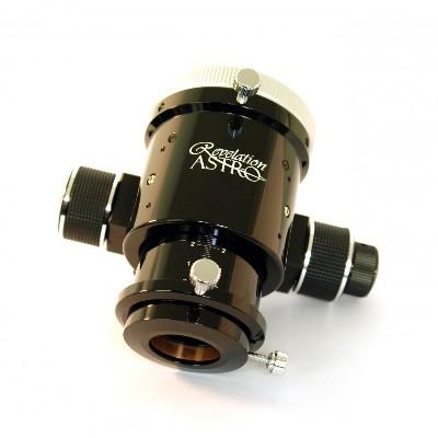 Telescope Focuser Upgrades